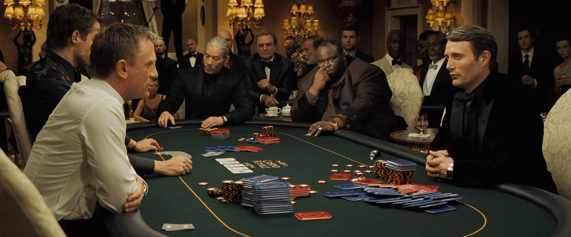 poker movie