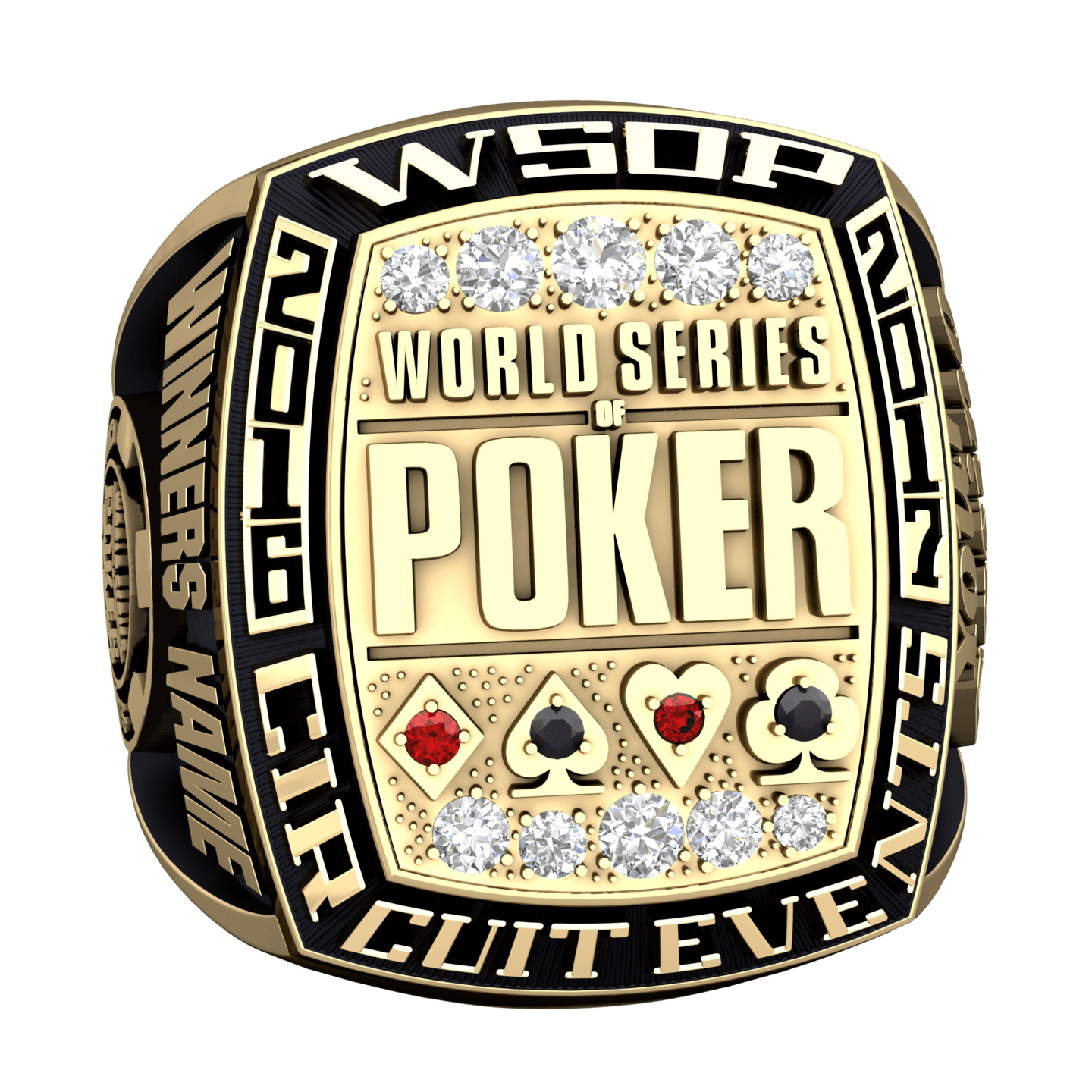 Ring Casino Poker