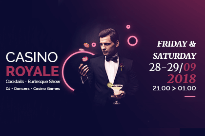 Viage Archives Grand Casino Brussels